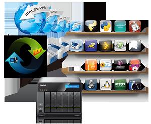 SparkView 簡單建構易安裝、輕鬆應用桌面及虛擬應用程式。
